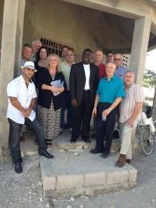 2013 Haiti Day 2a