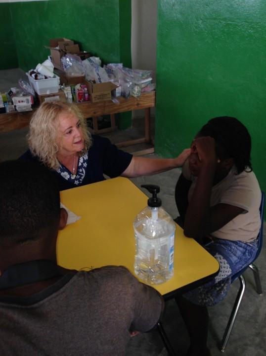 Haiti Day 5-3