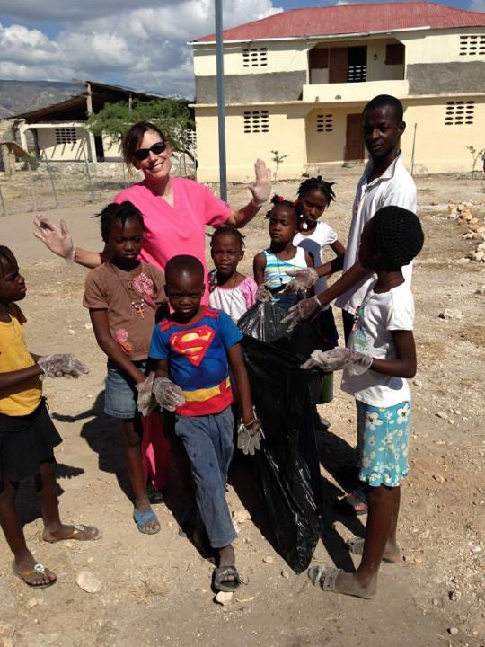 Haiti Day 5-7