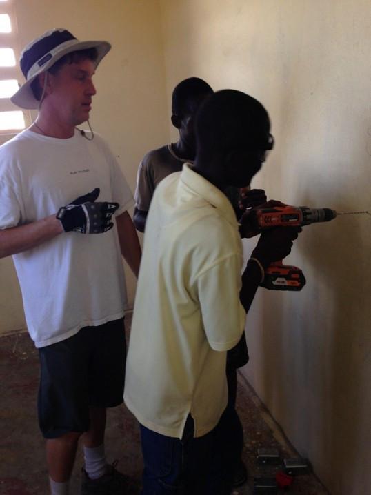 Haiti Day 5-9