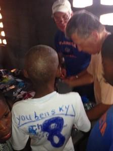 Haiti Day 6-10