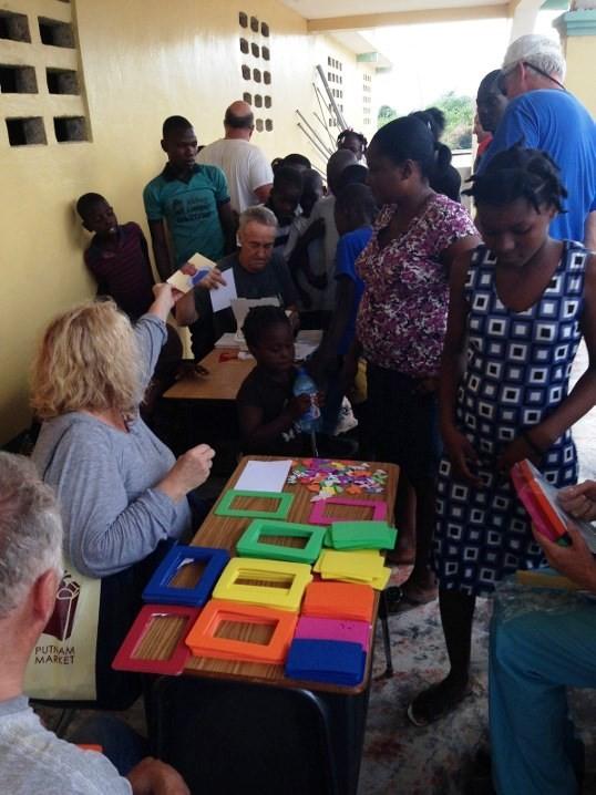 Haiti Day 6-11