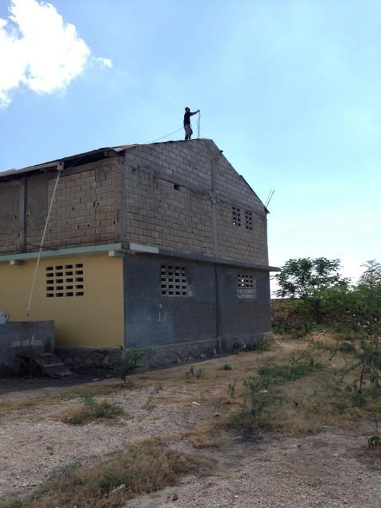 Haiti Day 6-14