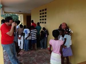 Haiti Day 6-9